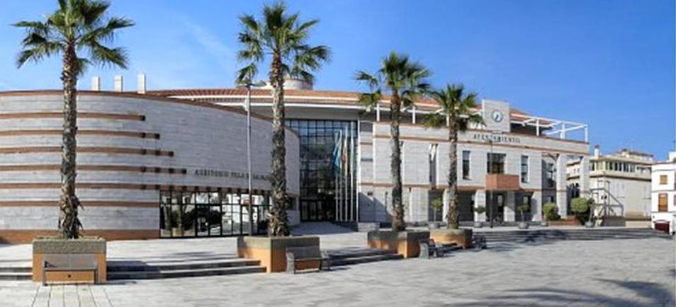 Cambios en las delegaciones de Playas y Comercio en el Ayto. de Salobreña
