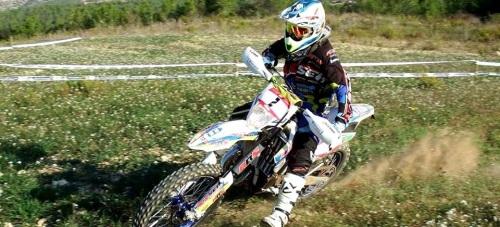 David de la Rica seleccionado por la FAM para el I Campeonato de España por Autonomías de Cross Country
