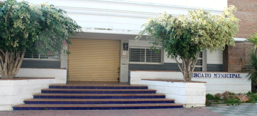 El Ayto. de Salobreña acometerá una importante reforma del mercado municipal