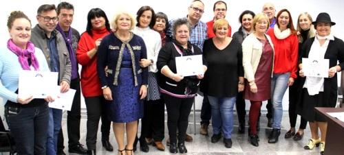 El 'Foro Igualdad y Corresponsabilidad' y el Pacto Local por la Conciliación se unen en una jornada de sensibilización y formación
