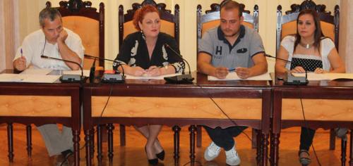 El gobierno lleva a pleno la aprobación de los estatutos del consejo local de igualdad