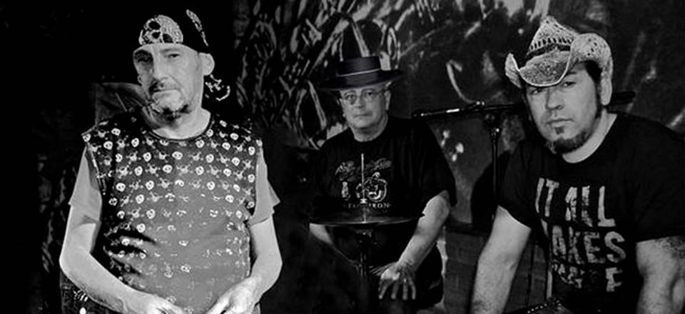 El grupo Stop Blues Band se presenta este viernes en Almuñécar