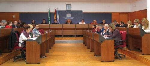 El Pleno aprueba la modificación del reglamento del Consejo Agrario