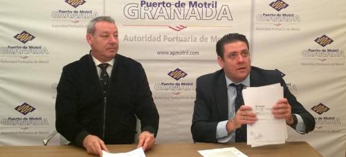 El Puerto suscribe con Caja Rural una operación de crédito por valor de 6,5 millones de euros