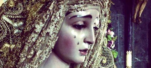 Jornada cofrade, el 18 de diciembre, dedicada a Ntra. Sra. de la Esperanza