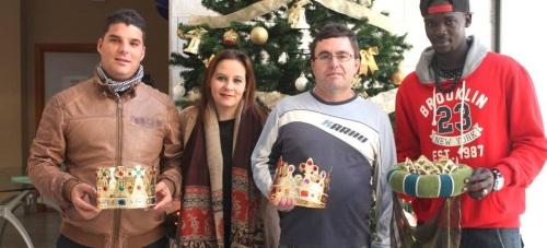 La Cabalgata de Reyes de Salobreña se renueva de forma integral