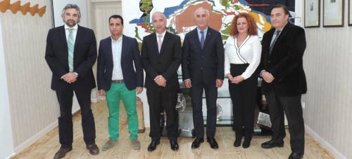 La Costa Tropical y la región del norte oriental de Marruecos, estrechan lazos turísticos y empresariales