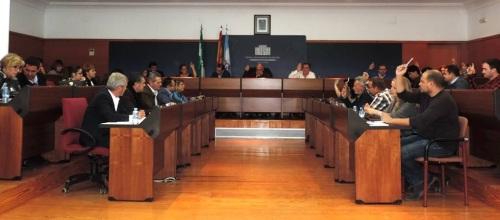 La Mancomunidad de Municipios de la Costa Tropical aprueba el Presupuesto para 2016 en la última Junta General del 2015