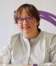 Leticia García Panal