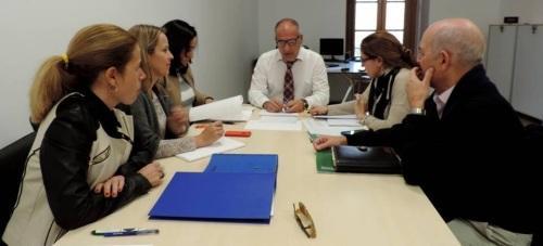 Mancomunidad y Junta emprenden 'un camino de entendimiento' sobre los asuntos que competen a la Costa Tropical