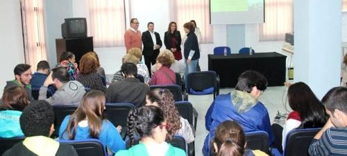 Salobreña acoge la presentación del libro 'Recetas anticáncer', de Odile Fernández