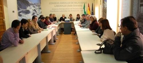 UGT y CCOO prepararán un calendario de movilizaciones en la Hostelería de Granada