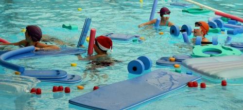 la piscina cubierta sexitana acoger un nuevo curso de