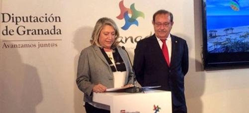 Almuñécar presenta en Fitur su apuesta por el 'Turismo de Salud'