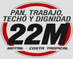 Carta abierta de las Marchas de la Dignidad Motril - Costa Tropical sobre la votación de la moción de limitación y reducción salarial