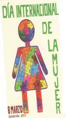 Cartel Día Intl. de la Mujer_Salobreña