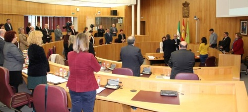 Diputación promueve la creación de la figura del Defensor del Parado