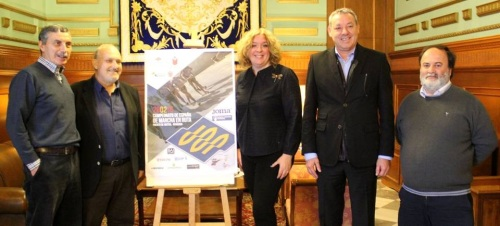 El Puerto de Motril acoge este domingo el 'Campeonato de Andalucía de Marcha en Ruta'
