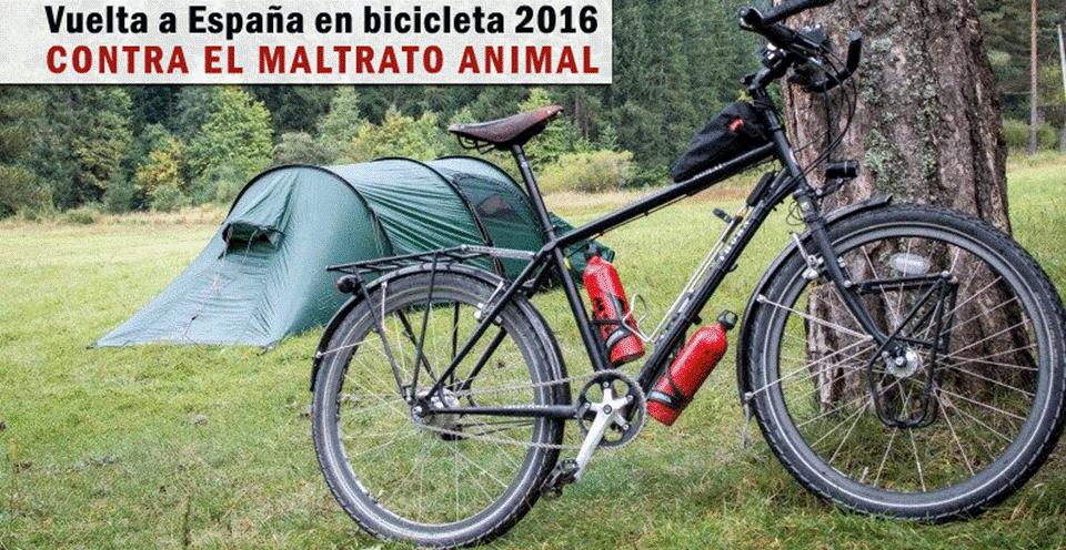 'En ruta por los animales', conferencia de Antonio Vicente Moreno