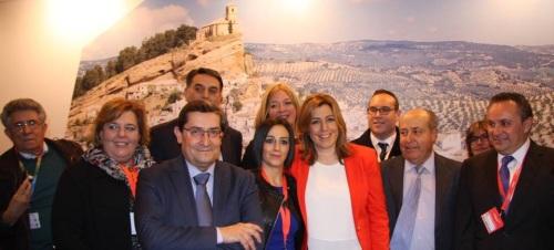 Granada renueva la aplicación turística oficial de la provincia para móviles y tabletas