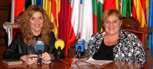 La concejalía de Igualdad y el Instituto Andaluz de la Mujer (IAM), refuerzan su cooperación y actuaciones