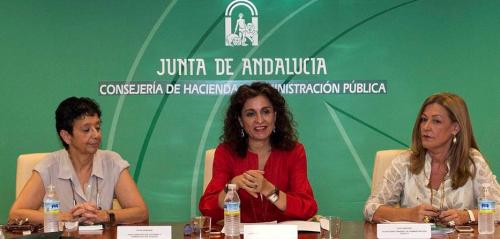 La Consejería de Hacienda transferirá un total de 64,5 millones de euros a los aytos. de la provincia de Granada
