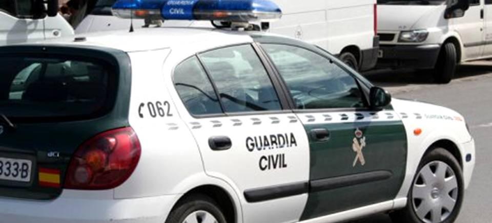 La Guardia Civil de Almuñecar detiene a una persona como supuesta autora de un robo en el mercado municipal de Almuñécar
