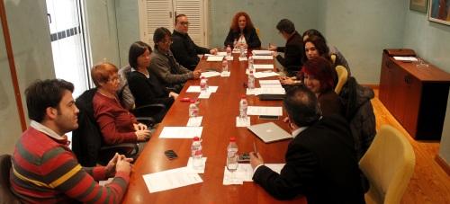 Los municipios, protagonistas de la propuesta de Granada en Fitur 2016