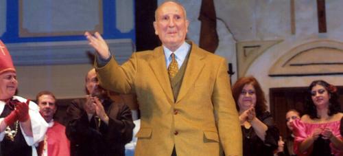 Ochenta y dos obras optan al XVI Premio de Teatro Martín Recuerda