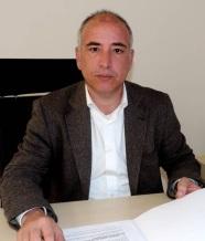 Sergio García Alabarce, presidente de la Mancomunidad de Municipios de la Costa Tropical