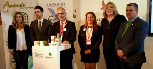 Sergio García apuesta por el binomia Agricultura-Turismo