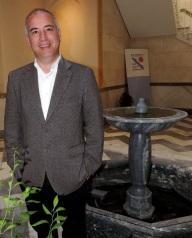 Sergio García, presidente Mancomunidad Costa Tropical