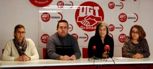 UGT pedirá judicialmente que se reconozca la vigencia del actual Convenio Colectivo de la Hostelería de Granada