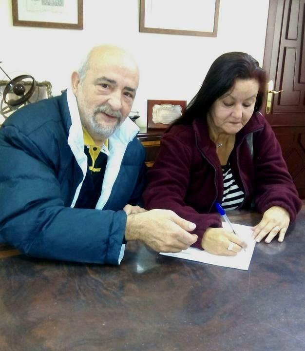 Una familia de Almuñecar consigue una dación en pago con Abanca