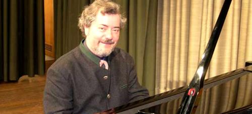 Alexander Preda ofrece este lunes un concierto de piano en Almuñécar