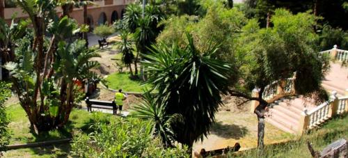 Almuñécar celebrará los actos del Día de Andalucía en la plaza Nelson Mandela situada en la Urbanización Mariotte