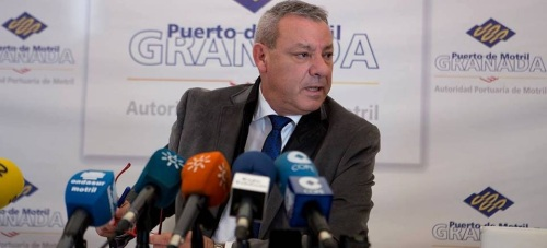 """Álvarez de la Chica considera que la falta de inspectores provoca una """"discriminación objetiva"""" hacia el Puerto y su desarrollo"""