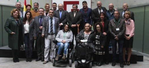 Diputación crea una red de municipios accesibles e inclusivos