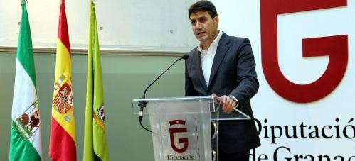 Diputación exigirá a Fomento que la segunda circunvalación conecte con la carretera entre Santa Fe y La Malahá