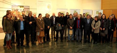 Diputación se reúne con empresarios de la marca 'Sabor Granada' para acordar acciones de promoción de los productos.png