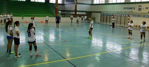 El Balonmano Almuñécar celebra este sabado el II Torneo Amistoso Base con equipos Almería, Málaga y Algeciras