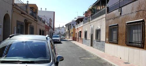 El barrio de Santa Adela renueva su aspecto gracias al 'Plan Urban'