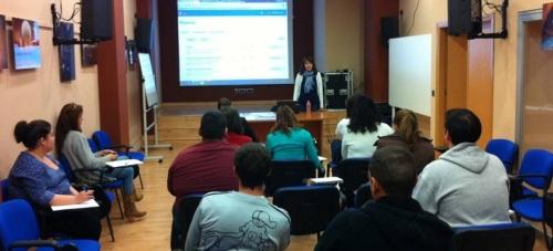 El CADE de Almuñécar impartirá el curso 'Planificacion y gestion del tiempo'