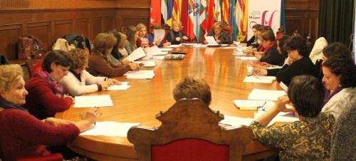 El Consejo Municipal de la Mujer de Motril amplia su representación con nuevas asociaciones