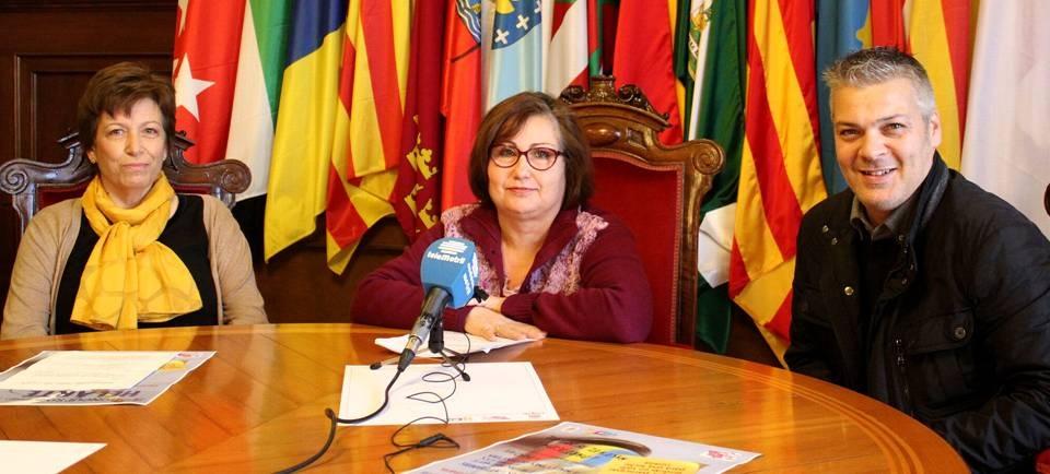 El 'III Concurso de Dibujo y Pintura, HelArte' invita a la creatividad del alumnado motrileño