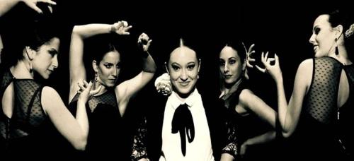 Este jueves se presenta en Almuñécar el espectáculo flamenco 'Sentir'