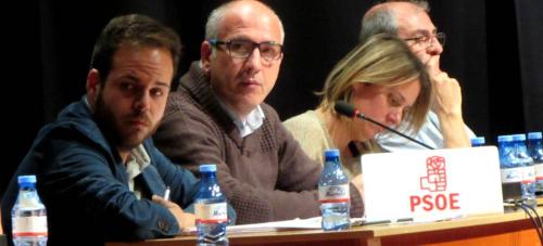 Grupo Municipal Socialista en el Ayuntamiento de Almuñécar