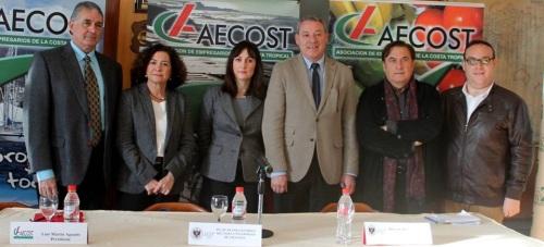 La Universidad de Granada colaborará en la formación de los profesionales de los sectores comercial y empresarial de la Villa