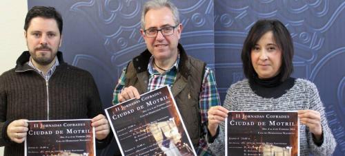 Las 'II Jornadas Cofrades, Ciudad de Motril' profundizarán en los aspectos históricos y culturales de la Semana Santa
