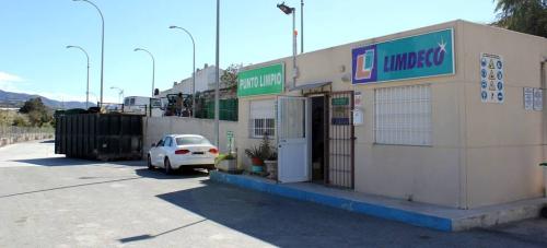 LIMDECO hace balance de la actividad del Punto Limpio, que recibió durante el año 2015 más de 19.000 entradas de residuos